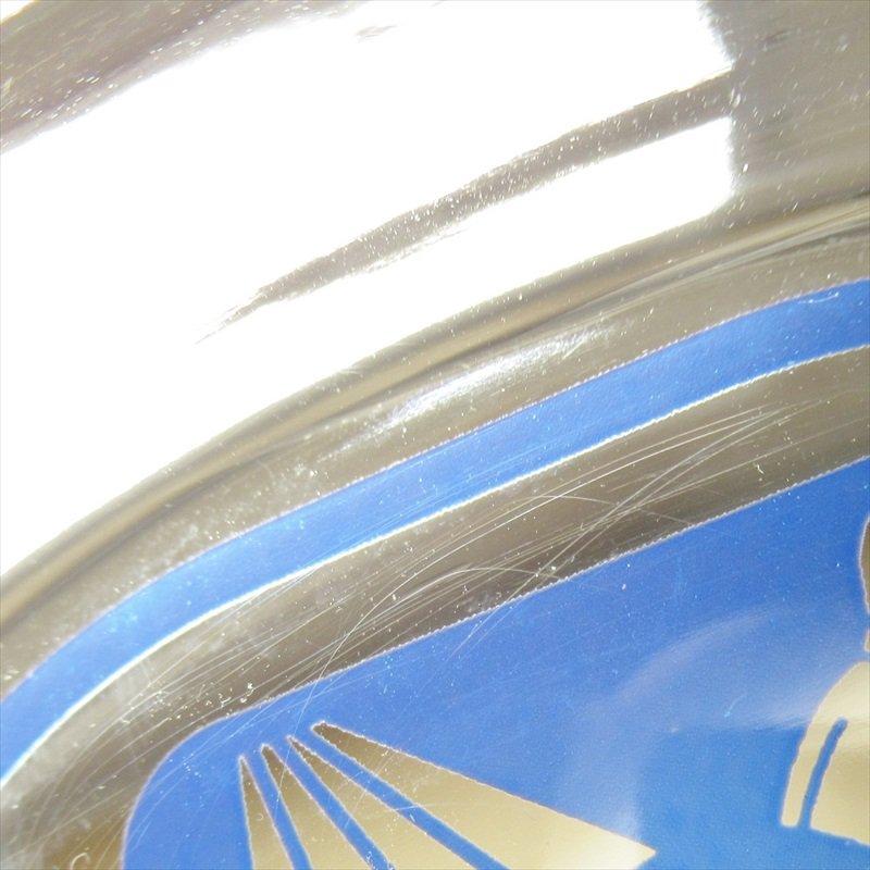 アドバタイジング灰皿 ウォールナッツレーン ボーリング場 C【画像8】