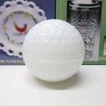 ファイヤーキング ゴルフボール トリンケット ホワイト B
