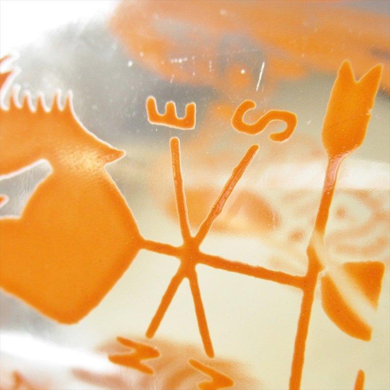 スワンキースウィッグ グラス アニマル 犬と鶏 B【画像15】