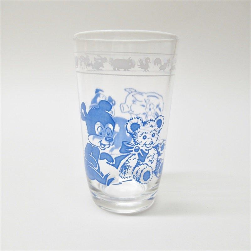 スワンキースウィッグ グラス アニマル ベアとピッグ B【画像2】