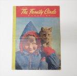ホーム系マガジン  ヴィンテージマガジン 1945年3月2日号 The Family Circle