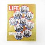 LIFE  ライフマガジン LIFE誌 1964年5月8日号フォルクスワーゲン&アラビア使用ケロッグ広告有 アウトレット