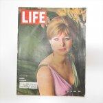 LIFE  ライフマガジン LIFE誌 1964年5月22日号フォルクスワーゲン&ケロッグ広告有 アウトレット