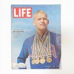 LIFE  ライフマガジン LIFE誌 1964年10月30日号フォルクスワーゲン&クールエイド広告有 アウトレット