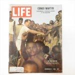LIFE  ライフマガジン LIFE誌 1964年12月4日号Zippo&Rexallクリスマスギフト広告有 アウトレット
