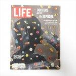 LIFE  ライフマガジン LIFE誌 1966年6月24日号エッソタイガー&マリメッコ特集広告有 アウトレット