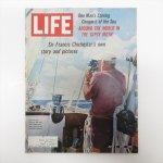 LIFE  ライフマガジン LIFE誌 1967年6月9日号HONDA&ケンタッキーフライドチキン広告有