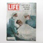 LIFE  ライフマガジン LIFE誌 1967年12月15日号スプライト&ケンタッキーフライドチキン広告有