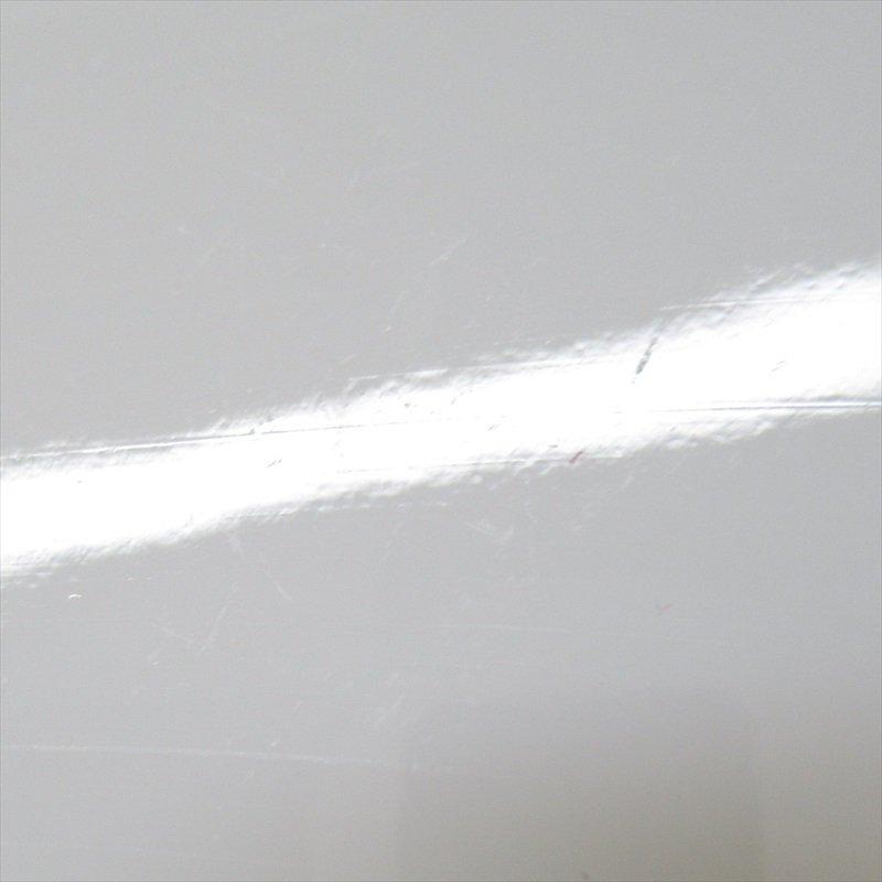 ファイヤーキング ホワイト スワール サラダプレート C【画像6】