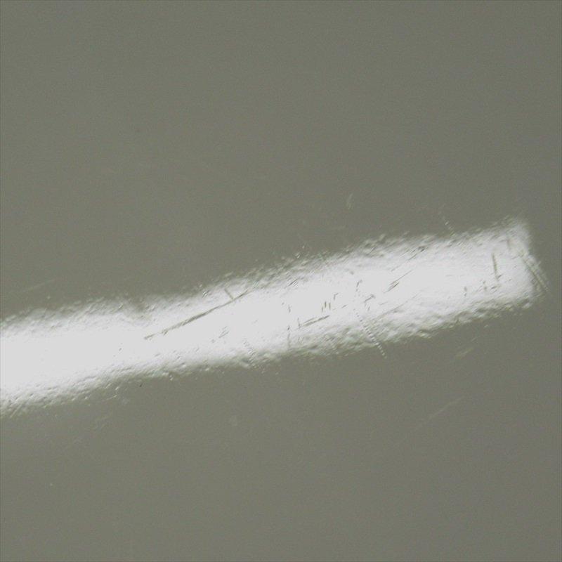 ファイヤーキング ホワイト スワール サラダプレート D【画像12】