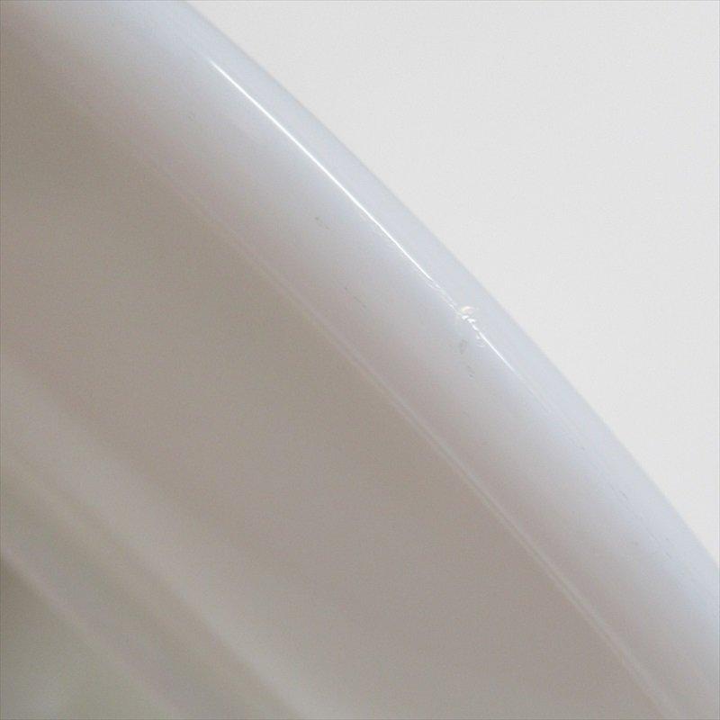 パイレックス バーガンディーバンド カップ&ソーサー A【画像30】