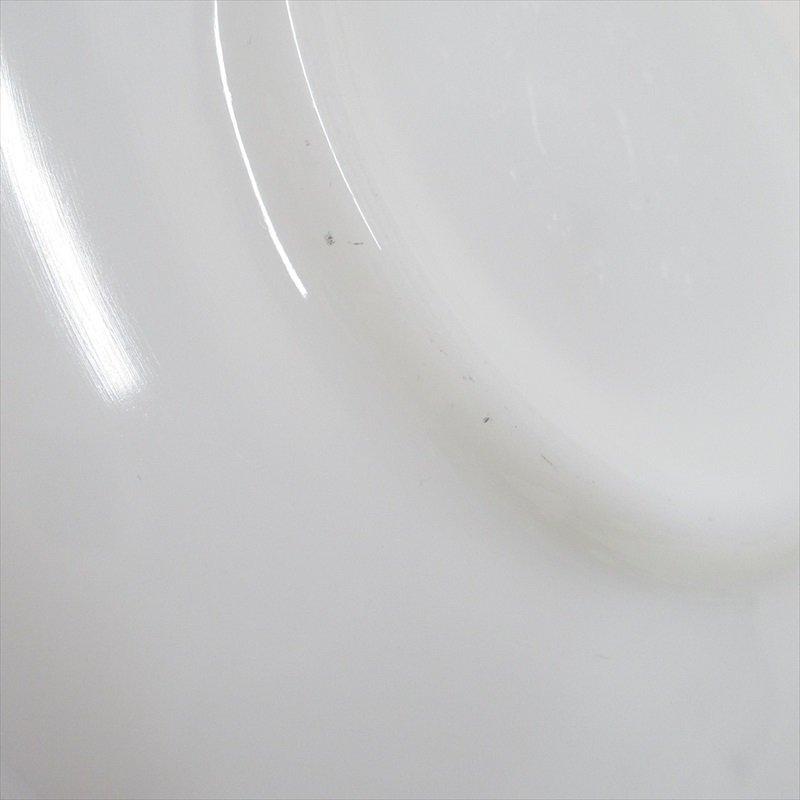パイレックス バーガンディーバンド カップ&ソーサー A【画像36】