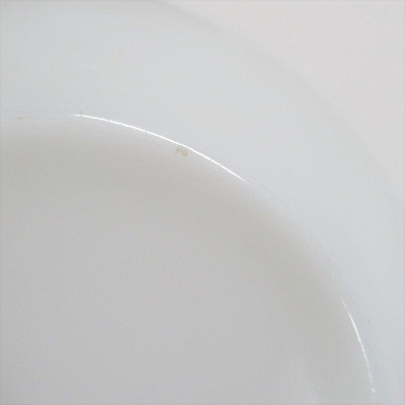 パイレックス ブルーグリーンバンド チリボウル A【画像11】