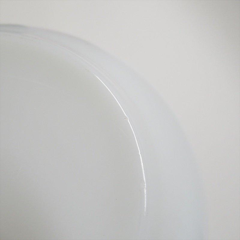 パイレックス ブルーグリーンバンド チリボウル B【画像17】