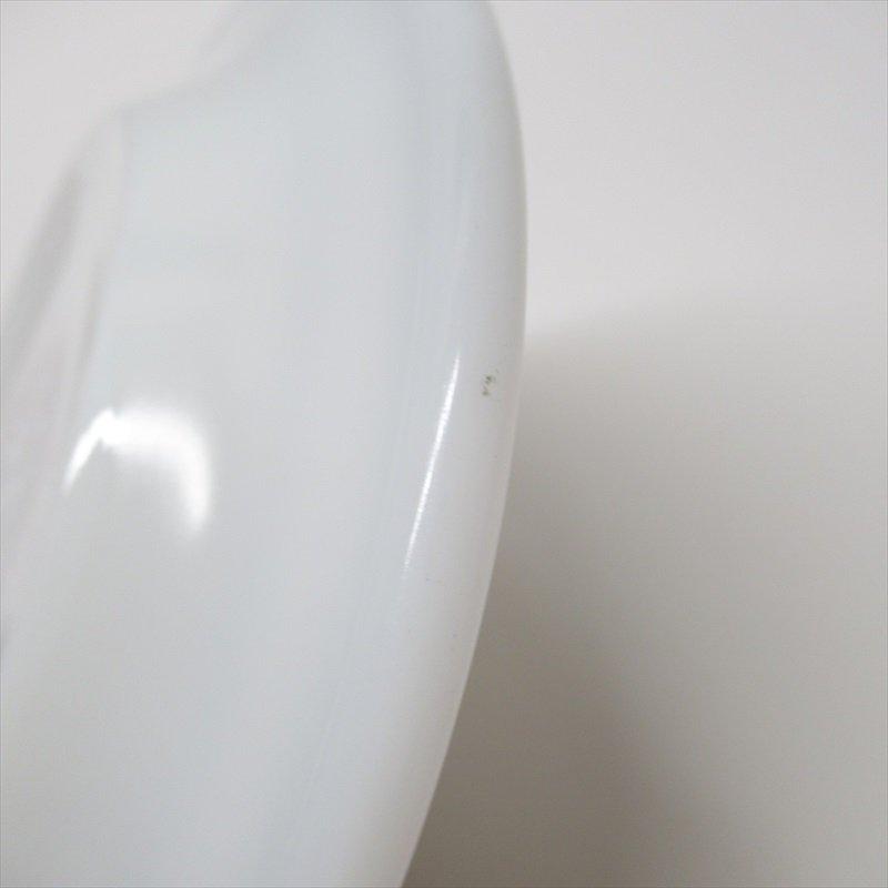 パイレックス グリーンバンド ブレッド&バタープレート A【画像26】