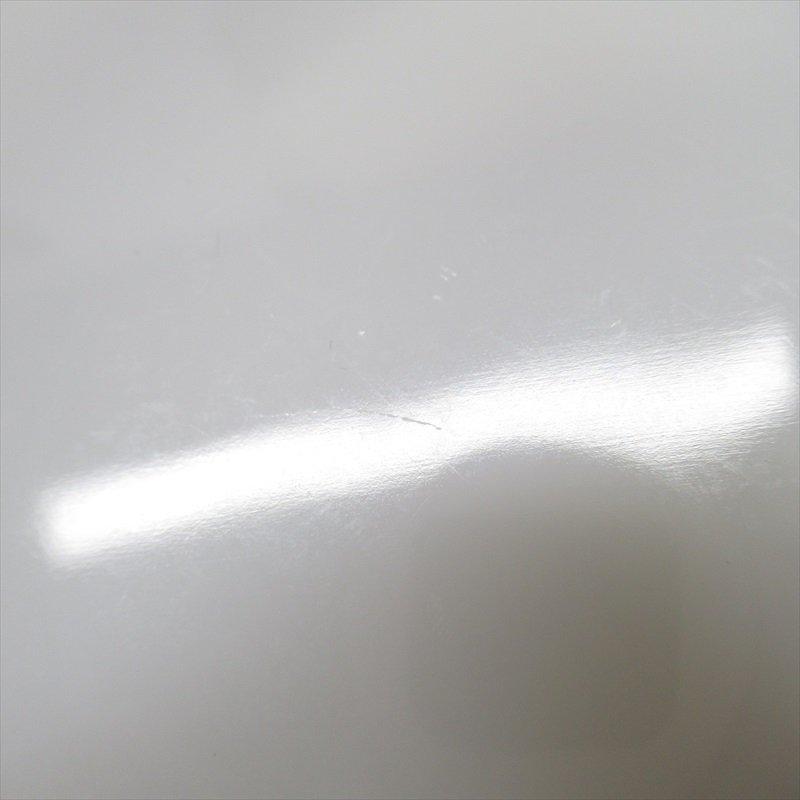 パイレックス グリーンバンド ブレッド&バタープレート A【画像9】