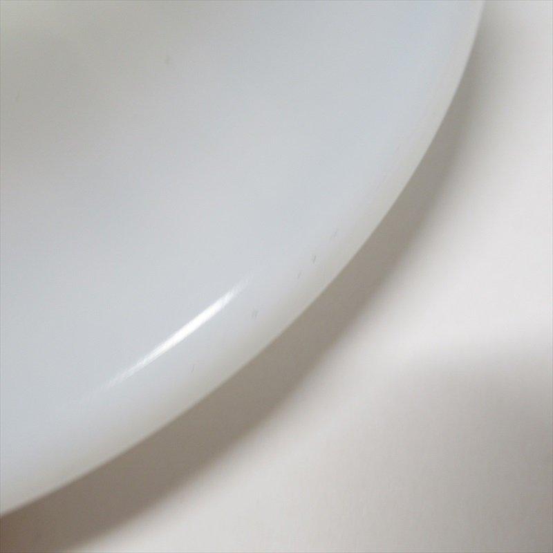 パイレックス グリーンバンド ブレッド&バタープレート B【画像29】