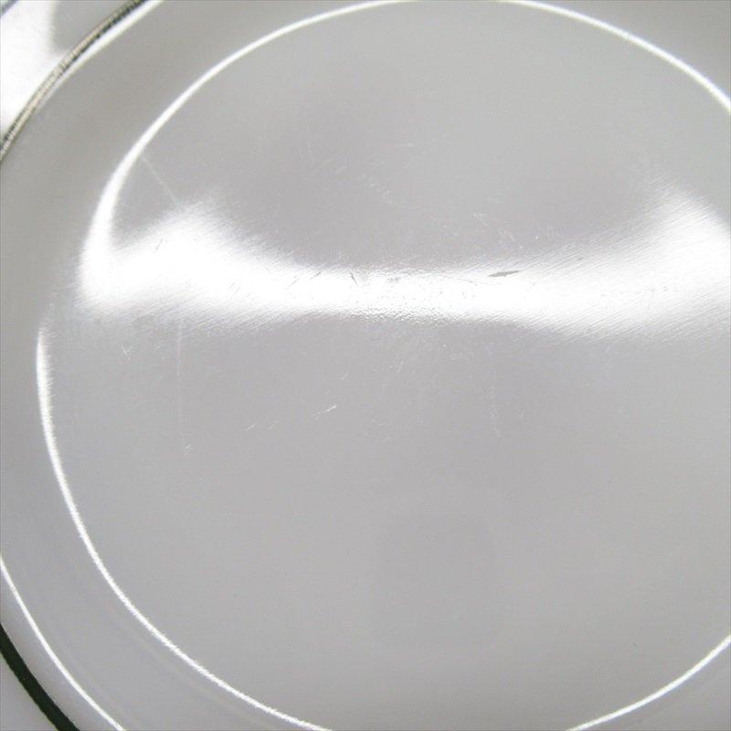 パイレックス グリーンバンド ブレッド&バタープレート B【画像8】