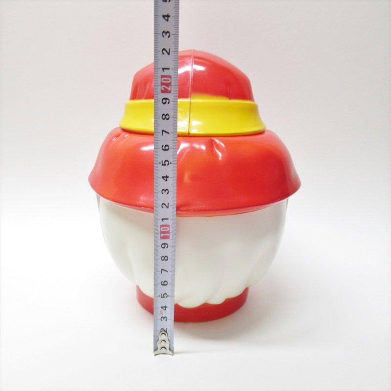 キーブラー プラスチック製クッキージャー【画像31】