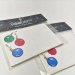 チケット、スコアパッドなどの紙物・紙モノ雑貨  紙モノ雑貨 ヴィンテージ クリスマスプレゼントタグ 18枚セット