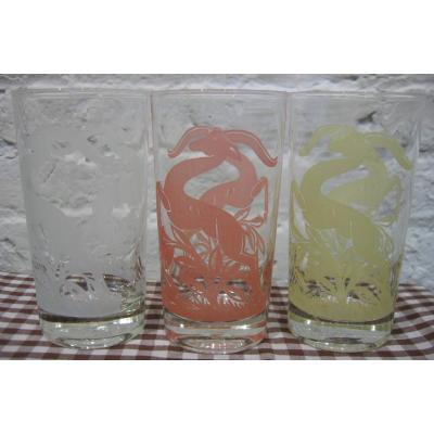 フェデラルGazellaトールグラス