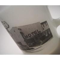 ギャラクシー・La Mesa Lodge・モーテル・アドマグ