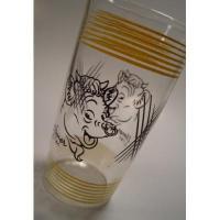 アドバタイジング・組織系 ボーデン・「Elmer」グラス