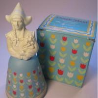 AVON雑貨 オリジナルボックス付きエイボン・「Dutch Maid」コロンボトル