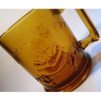 キッチン&リビング Tiara・インディアナグラス・マザーグース・チャイルド用マグ・アンバー