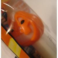 ハロウィン Halloween・かぼちゃペッツ・PEZ・詰め替えキャンディ付き
