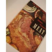レシピブック 1950年ビンテージクッキングブック「250 Ways to Prepare MEAT〜お肉料理」