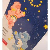 ケアベア ビンテージ絵本・2003年「Care Bears ABC」ケアベア