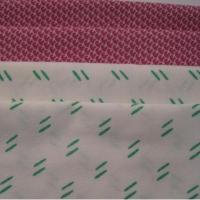異なる柄などのセット 「2種パターン」ビンテージはぎれ・サンプラー4枚セット