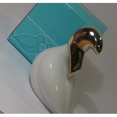 AVON雑貨 ボックス付き・エイボン・Love Bird・ホワイトバード・コロンボトル