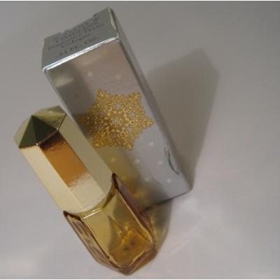 AVON雑貨 AVON・エイボン・ボックス付・1984年Timeless Fragrance Petite Cologne・アンバーカラ—コロンボトル