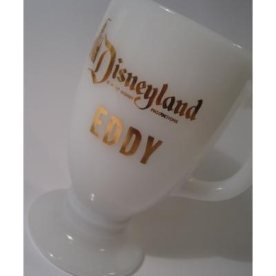 キャラクター フェデラル・Disneyland EDDYフッテッドマグ