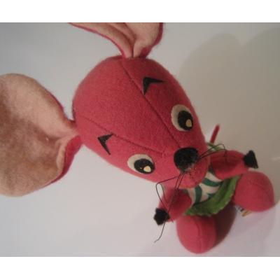 Dream Pets・ドリームペッツ・マックスウェルマウス・ピンク