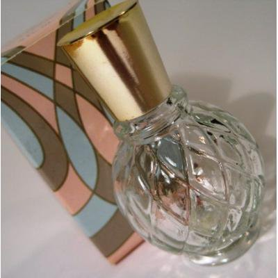AVON雑貨 ボックス付・AVON・エイボン「Bird of Paradise - Fragrance Gem」コロンボトル