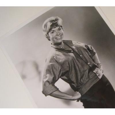 ジャンク雑貨 ビンテージフォト「Marion Parsons・ボーイッシュなショートカットの女性」