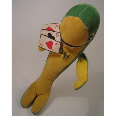 ビンテージドリームペッツ・Dream Pets・米国輸出用日本製「カードシャーク」【A】