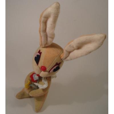 ドリームペッツなど ビンテージドリームペッツ・Dream Pets・米国輸出用日本製「イースターラビット」
