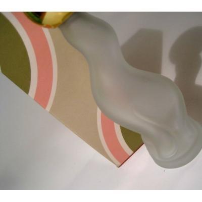 ヴィンテージ雑貨 ボックス付・AVON・ボールで遊ぶオットセイボトル