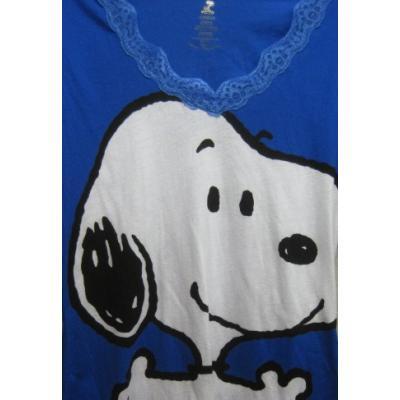 【女性用S〜M】デッドストック・未使用・スヌーピーロングTシャツ