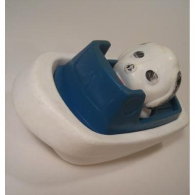 トドルトッツ リトルタイクス・Little Tikes用・ブルー&ホワイトボート