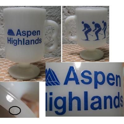 フェデラル・Aspen Highlands・スキー場・フッテッドマグ【画像2】