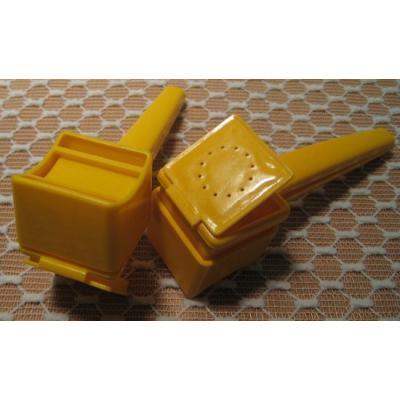 ブランド別 Tupperware・コーン用バター&ソルトホルダー