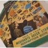 スタンプブック 1930s〜1950s・ビンテージ・ショッピングスタンプブック・Merchants Green Stamps