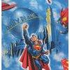 シーツ ヴィンテージシーツ・スーパーマン・フラット