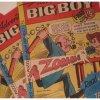 レストラン&企業系発行ブックス ビッグボーイ・レストラン・ヴィンテージ・Big Boyマガジン・247号・1977年11月号