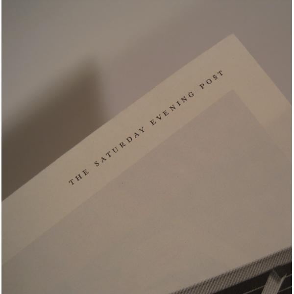 ヴィンテージ広告・クリスピークラッカー・1961年【画像5】